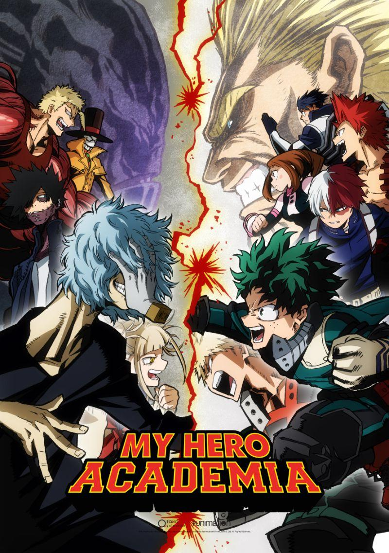 Did you get bored with the old wallpaper on your phone. Angelanne: My Hero Academia Logo Wallpaper Iphone