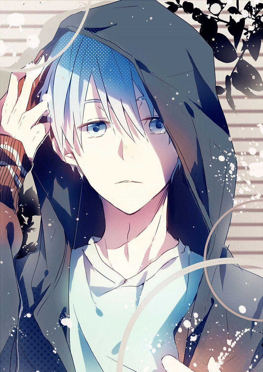Cute Boy Anime Pictures : anime, pictures, Anime, Wallpapers, Wallpaper