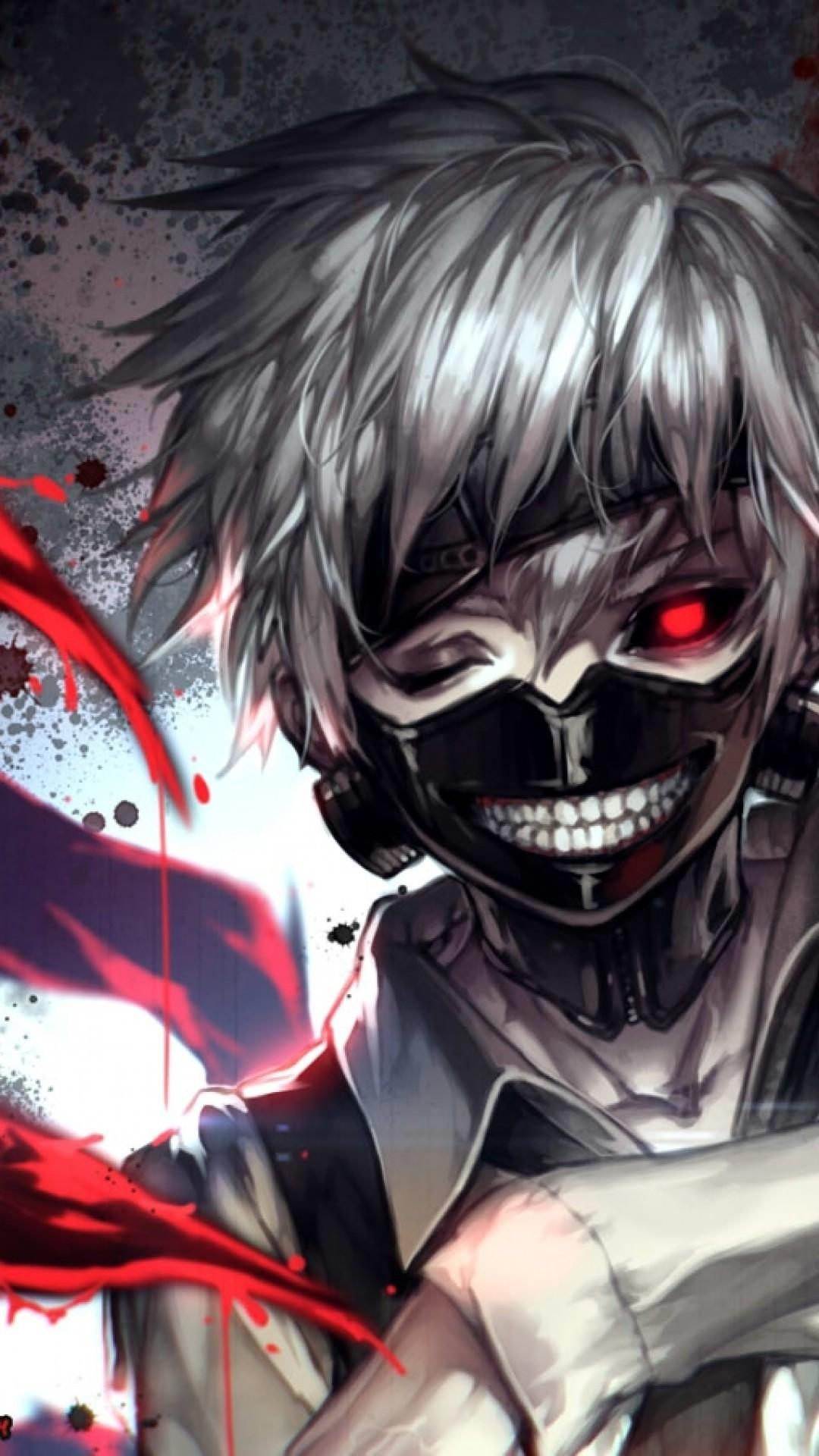 Here are free anime wallpapers iphone free. High Quality Anime Tokyo Ghoul Wallpapers - Wallpaper Cave