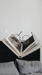 Aesthetic Book Wallpapers Wallpaper Cave
