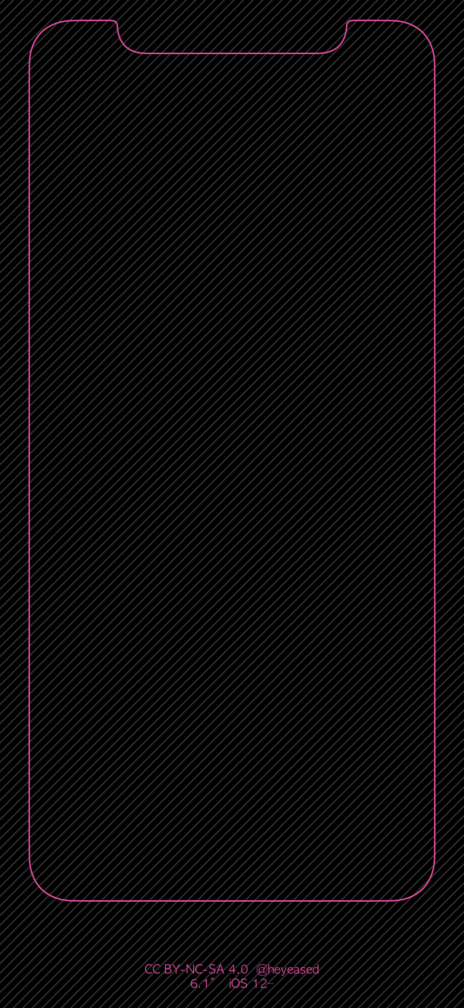 Iphone 11 Pro Border Wallpaper : iphone, border, wallpaper, IPhone, Border, Wallpapers, Wallpaper