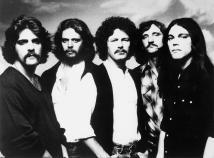 Eagles Band Members