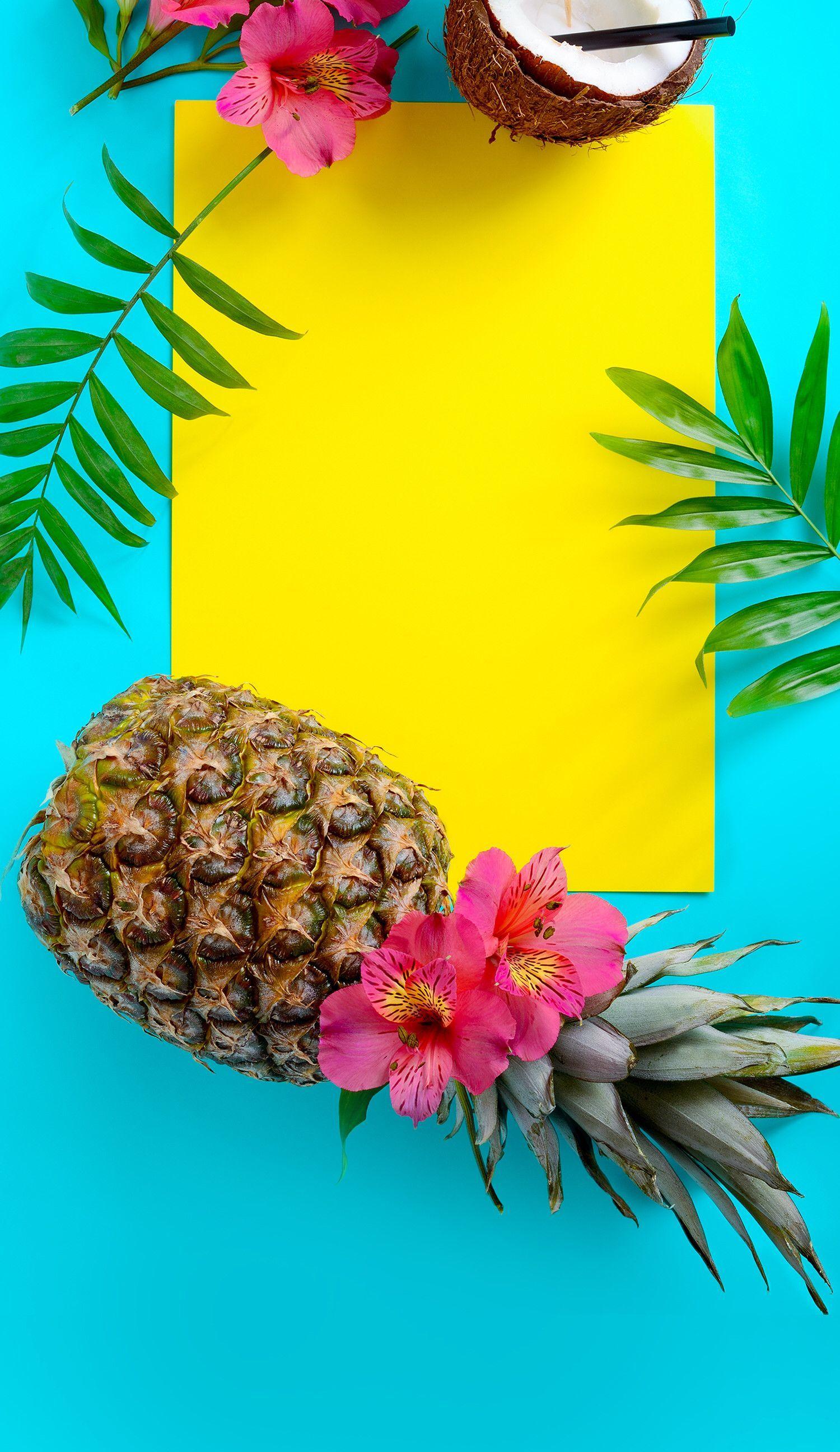 Tropical Summer Wallpaper : tropical, summer, wallpaper, Summer, Tropical, Wallpapers, Wallpaper