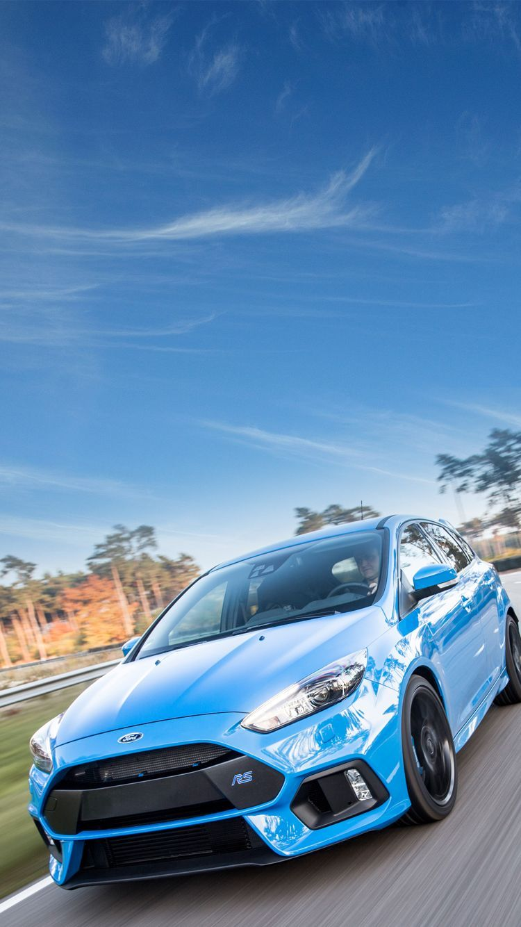Nitrous Blue Focus Rs : nitrous, focus, Focus, Mobile, Wallpapers, Wallpaper