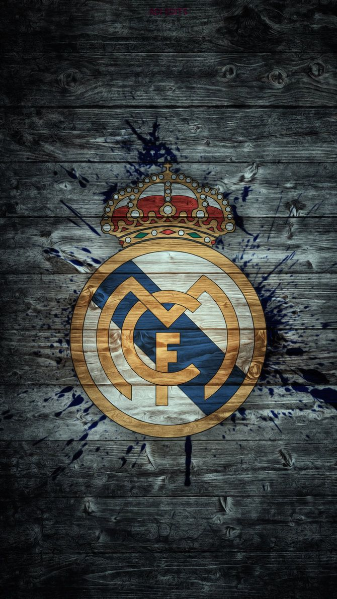 Real Madrid iPhone Black Wallpapers - Wallpaper Cave