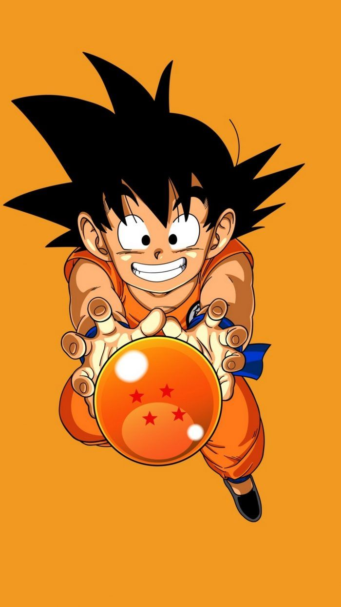 Dragon Ball Z Lockscreen : dragon, lockscreen, Screen, Dragon, IPhone, Wallpapers, Wallpaper