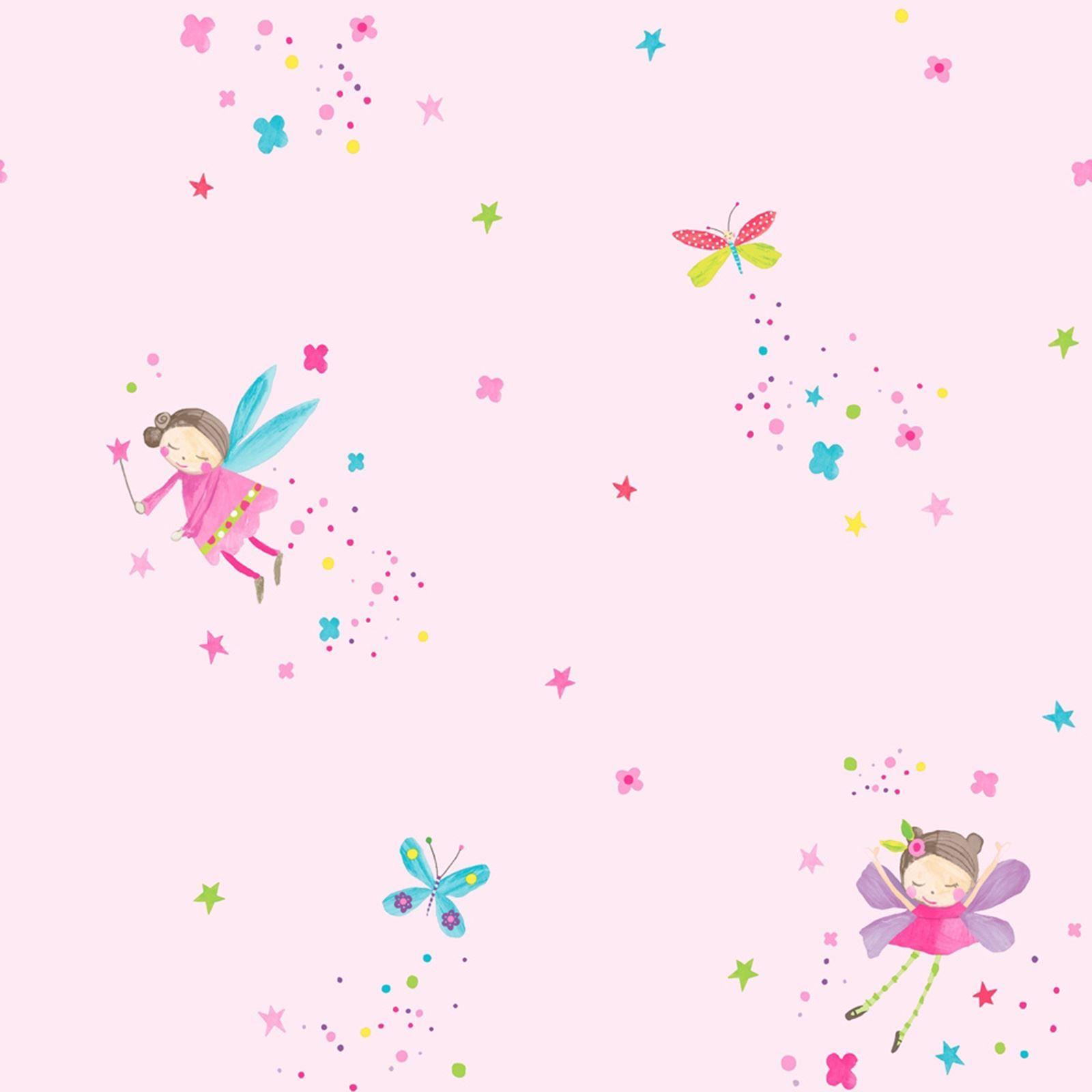 Mermaid For Kids Wallpapers Wallpaper Cave