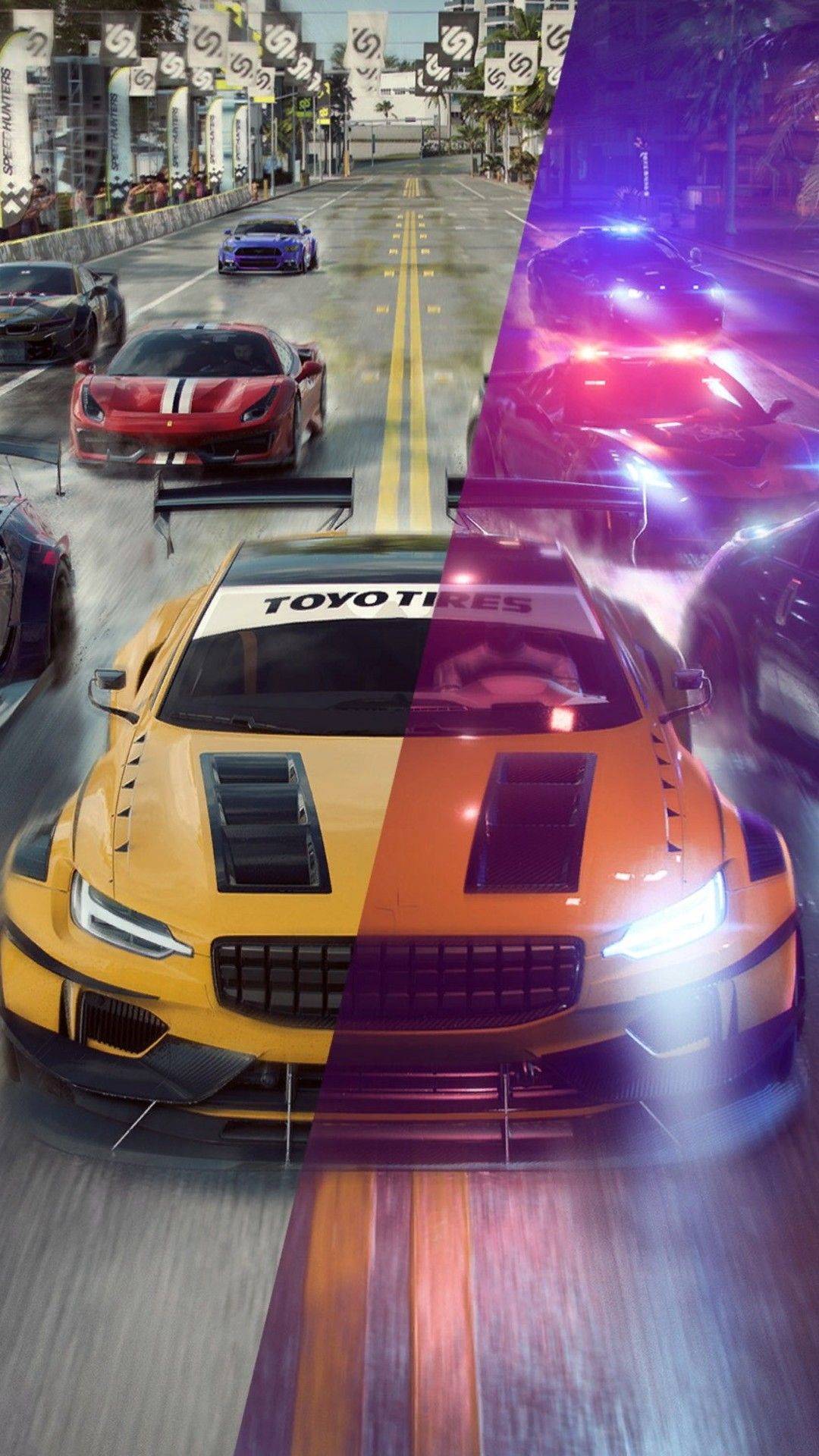 Need For Speed Heat Video Game Wallpapers - Wallpaper Cave