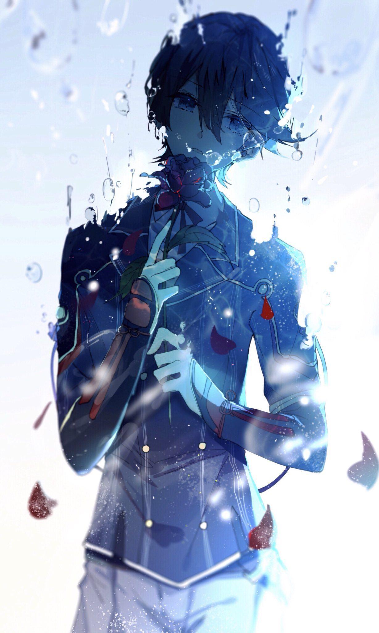 Epic Anime Pictures : anime, pictures, Anime, Wallpapers, Wallpaper