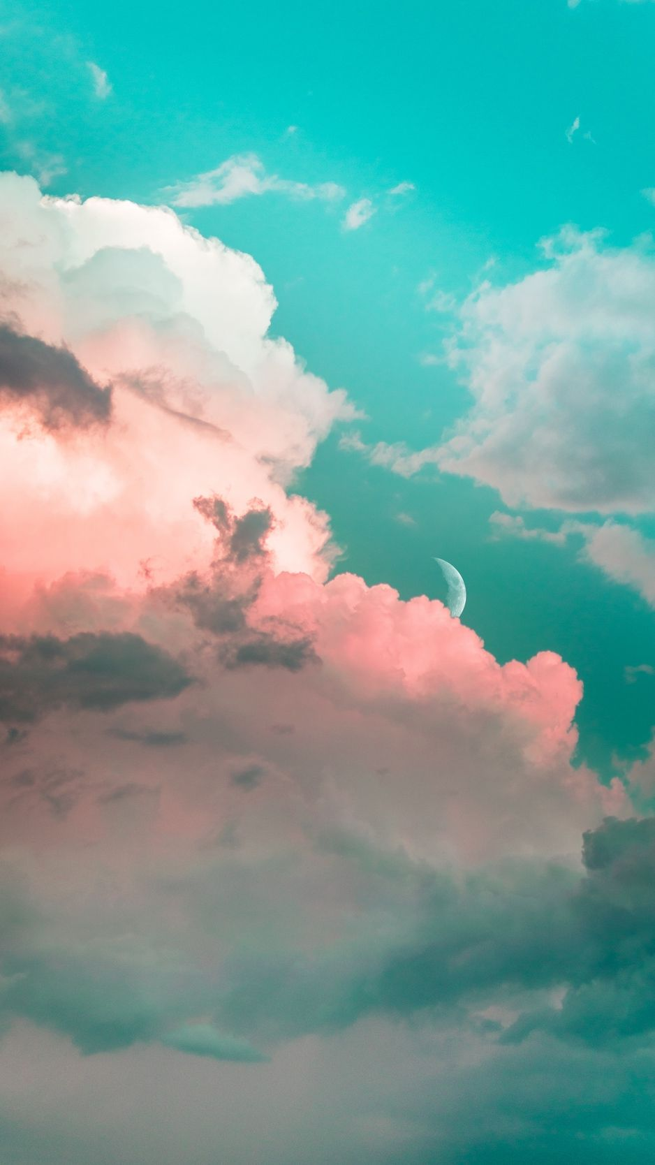 See more ideas about 4k wallpaper download, wallpaper downloads, wallpaper. Pink Cloud Aesthetic Desktop Wallpapers - Wallpaper Cave