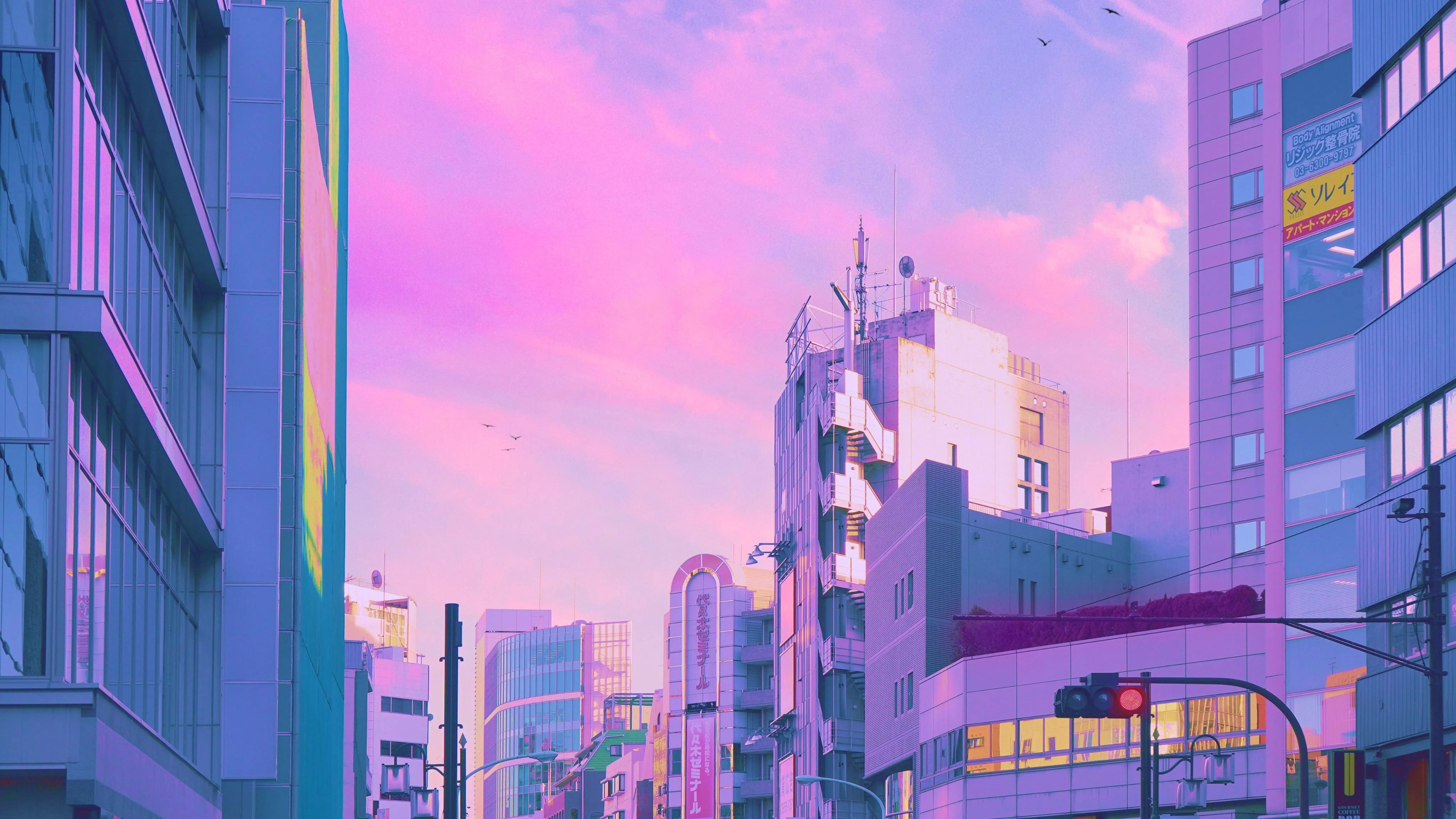 Download for free 55+ dark anime aesthetic wallpapers. Tokyo Aesthetic Ps4 Wallpapers - Wallpaper Cave