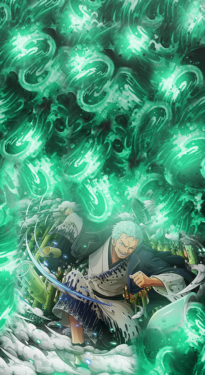 Check out this fantastic collection of one piece zoro mobile wallpapers, with 31 one piece zoro mobile background images for your desktop, phone or tablet. HD Zoro Phone Wallpapers - Wallpaper Cave