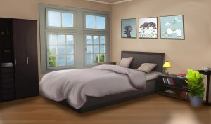 anime bedroom backgrounds scenery episode interactive gacha wallpapers int living apartment dark aesthetic quarto night xx someone could please desenho