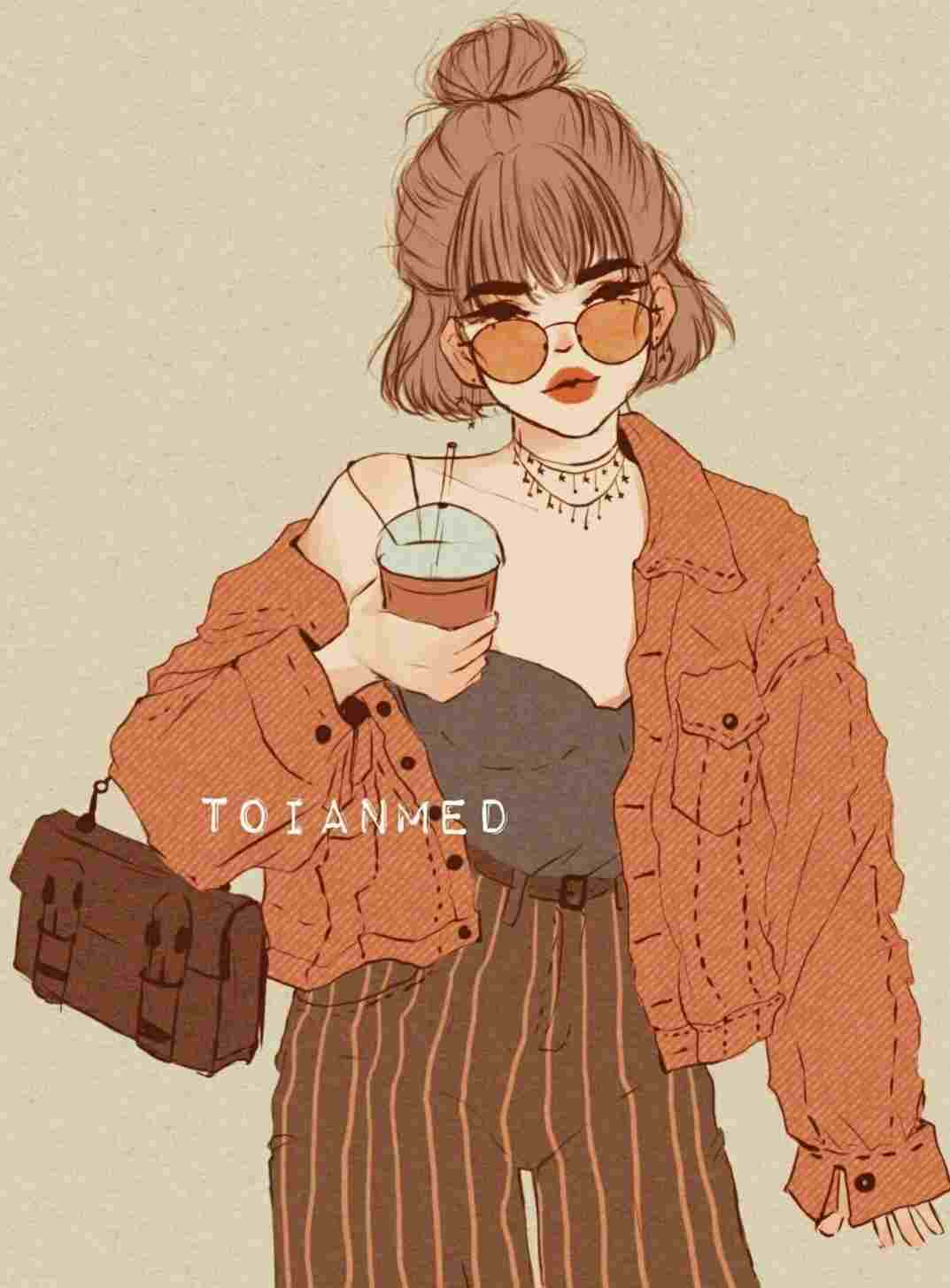 Cute Aesthetic Drawings : aesthetic, drawings, Aesthetic, Drawings, Wallpapers, Wallpaper