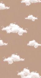 Pastel Brown Wallpaper Aesthetic Beige Plain Background