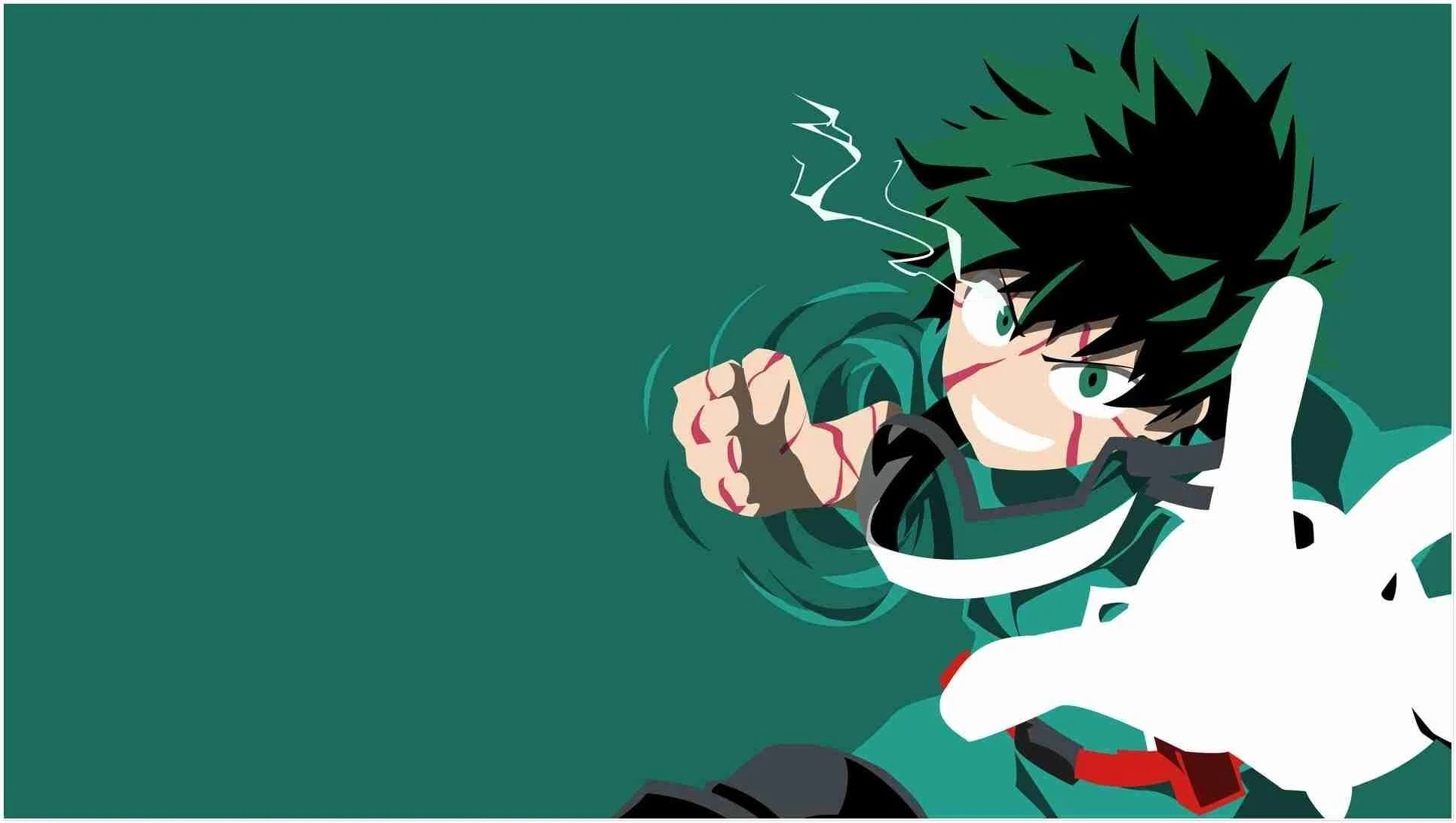   1920x1200 px · my. Deku Aesthetic PC Wallpapers - Wallpaper Cave