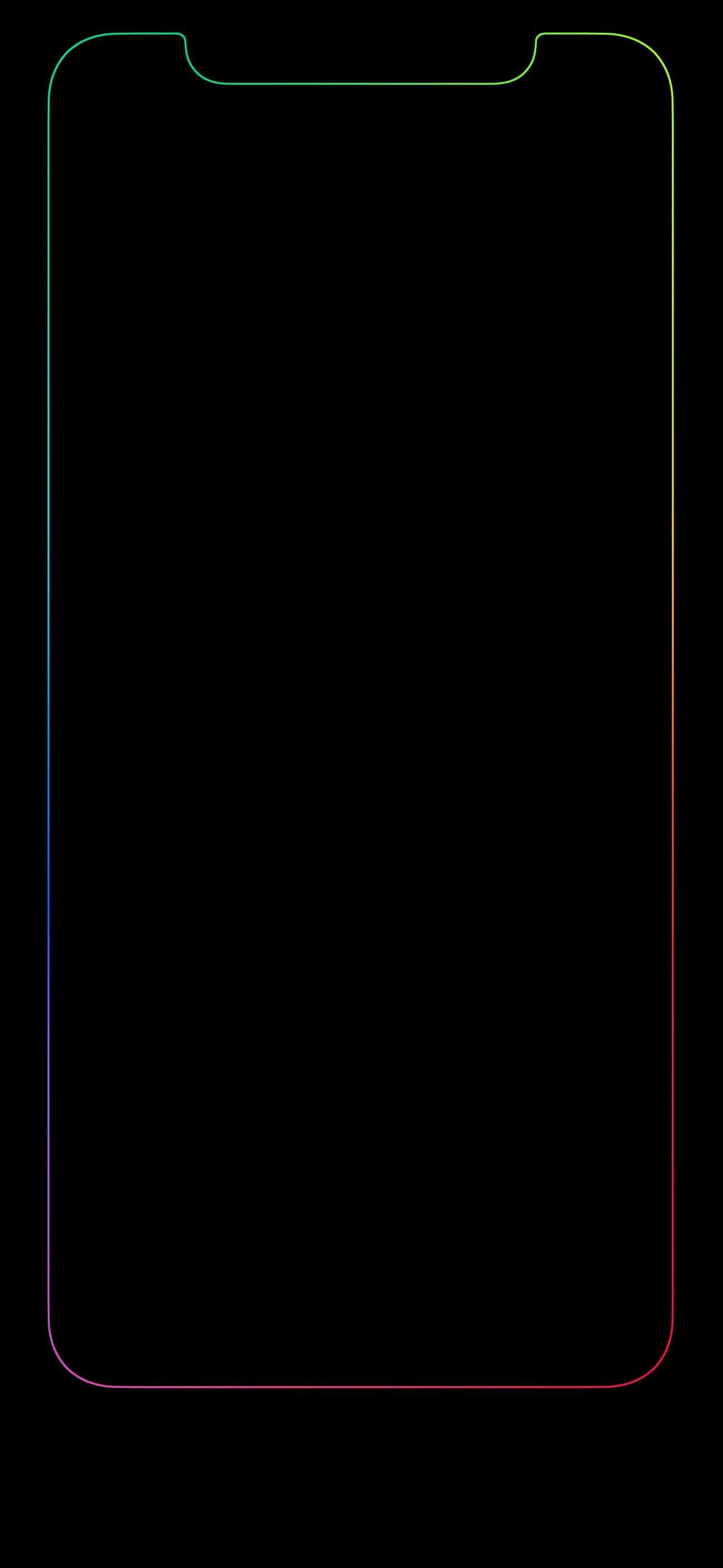Iphone Notch Wallpaper : iphone, notch, wallpaper, IPhone, Notch, Wallpapers, Wallpaper