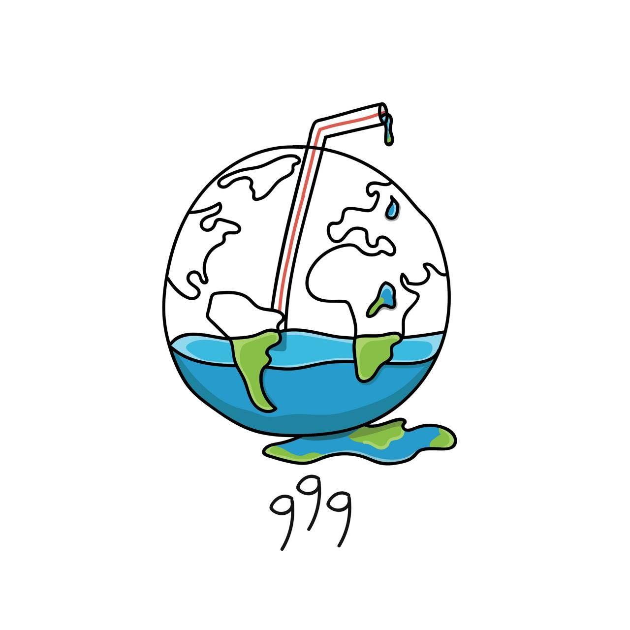 Cartoon Juice Wrld Drawing Logo ...