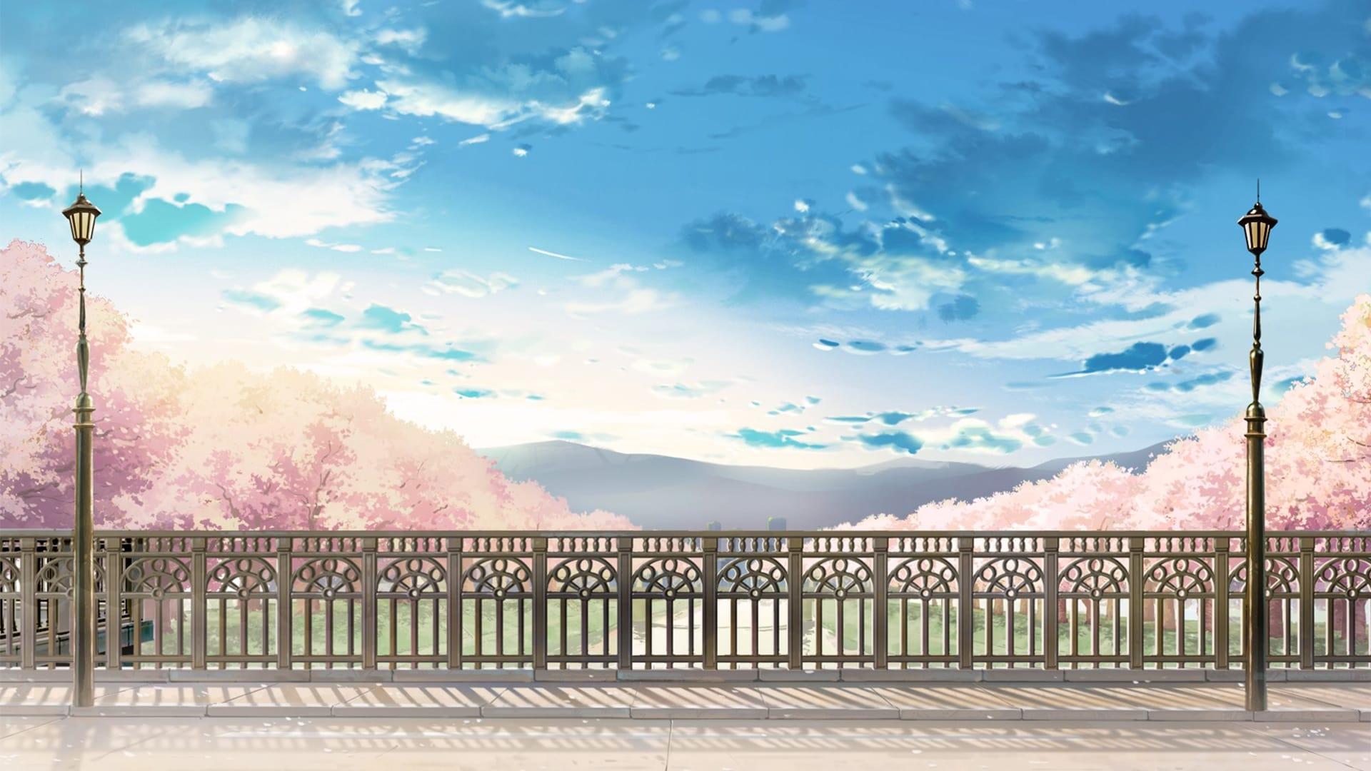 Anime, i want to eat your pancreas, haruki shiga, sakura yamauchi, hd wallpaper · keywords: Anime I Want To Eat Your Pancreas Sakura HD Wallpapers ...