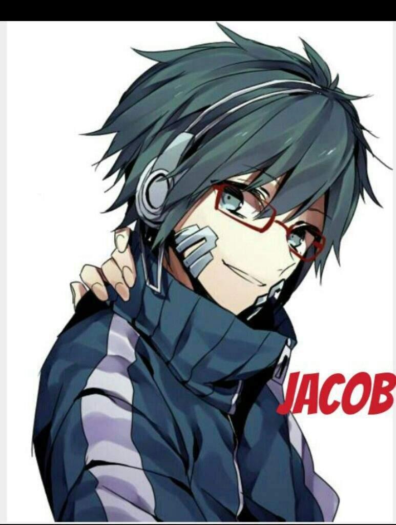 Gamer Boy Anime : gamer, anime, Anime, Gaming, Wallpapers, Wallpaper