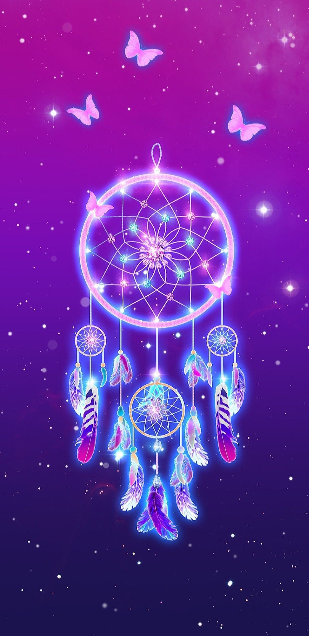 Glitter Girly Galaxy Wallpaper : glitter, girly, galaxy, wallpaper, Glitter, Galaxy, Wallpapers, Wallpaper