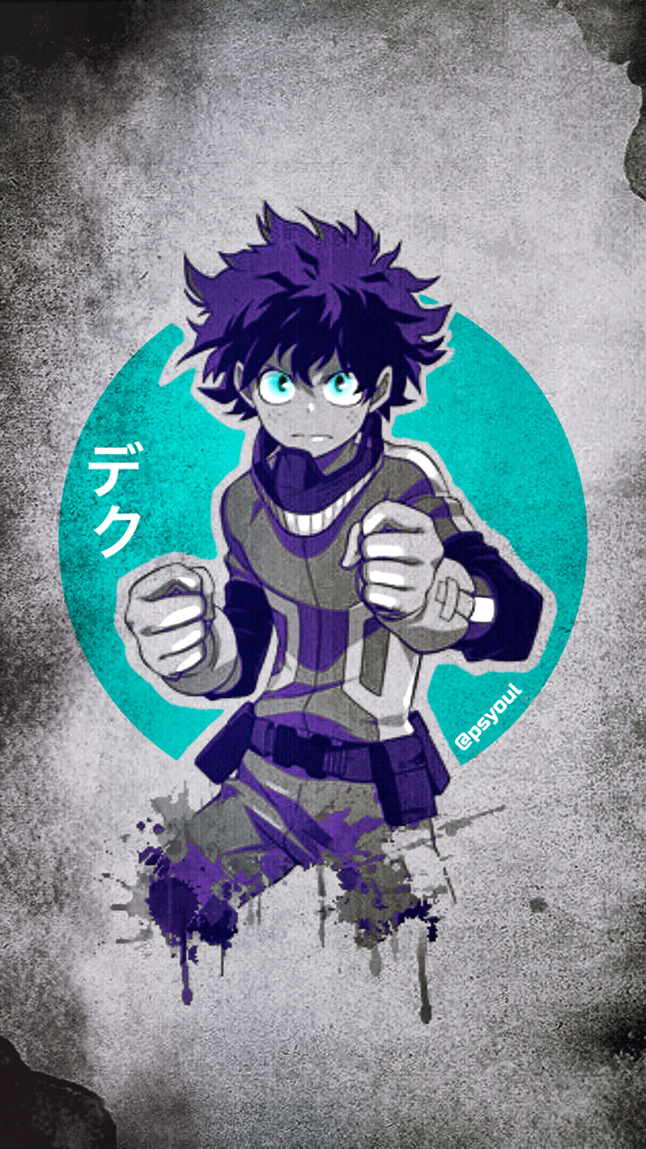 A collection of the top 53 my hero academia supreme wallpapers and backgrounds available for download for free. Izuku Midoriya Supreme HD iPhone Wallpapers - Wallpaper Cave
