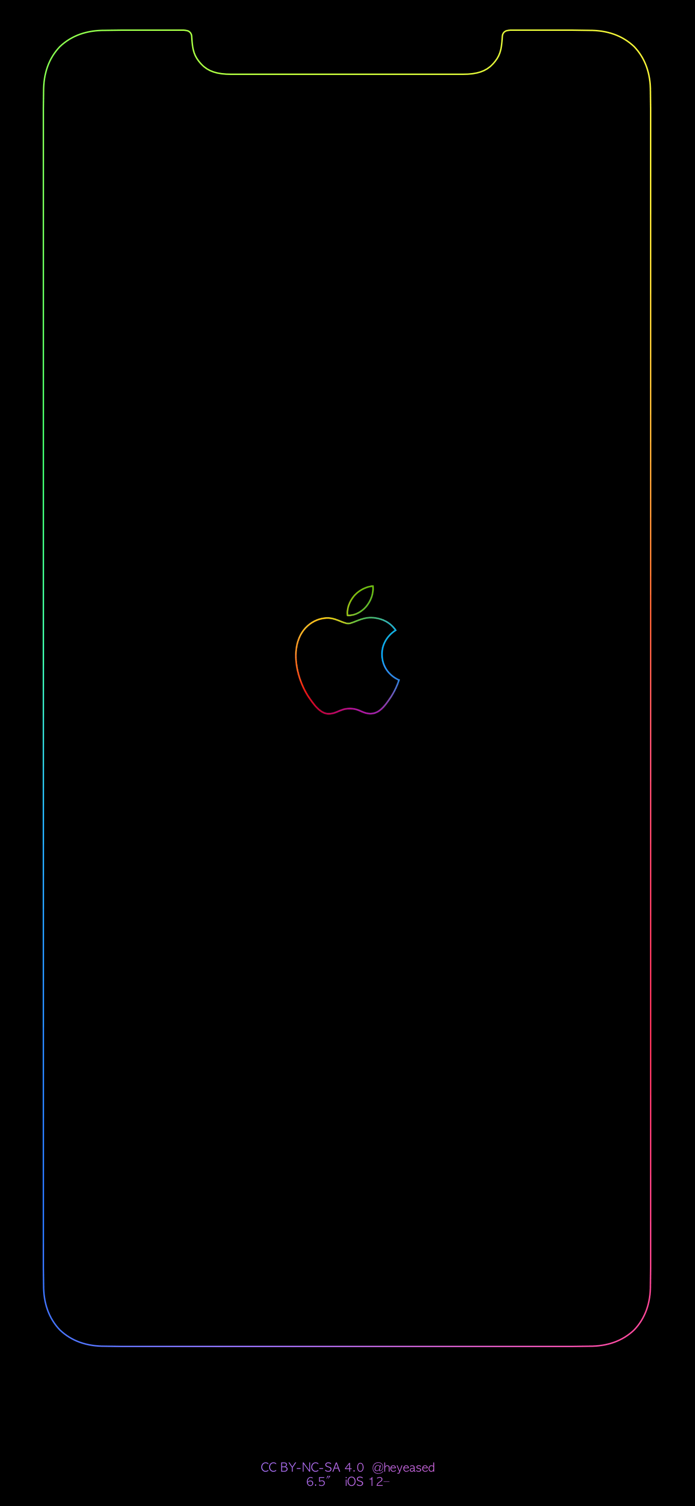Iphone 11 Pro Wallpaper Border | Iphone Wallpaper Hd