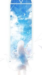 Anime Blue Aesthetic Wallpapers Wallpaper Cave