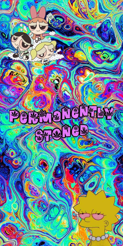 Trippy Stoner Backgrounds : trippy, stoner, backgrounds, Stoner, Aesthetic, Wallpapers, Wallpaper