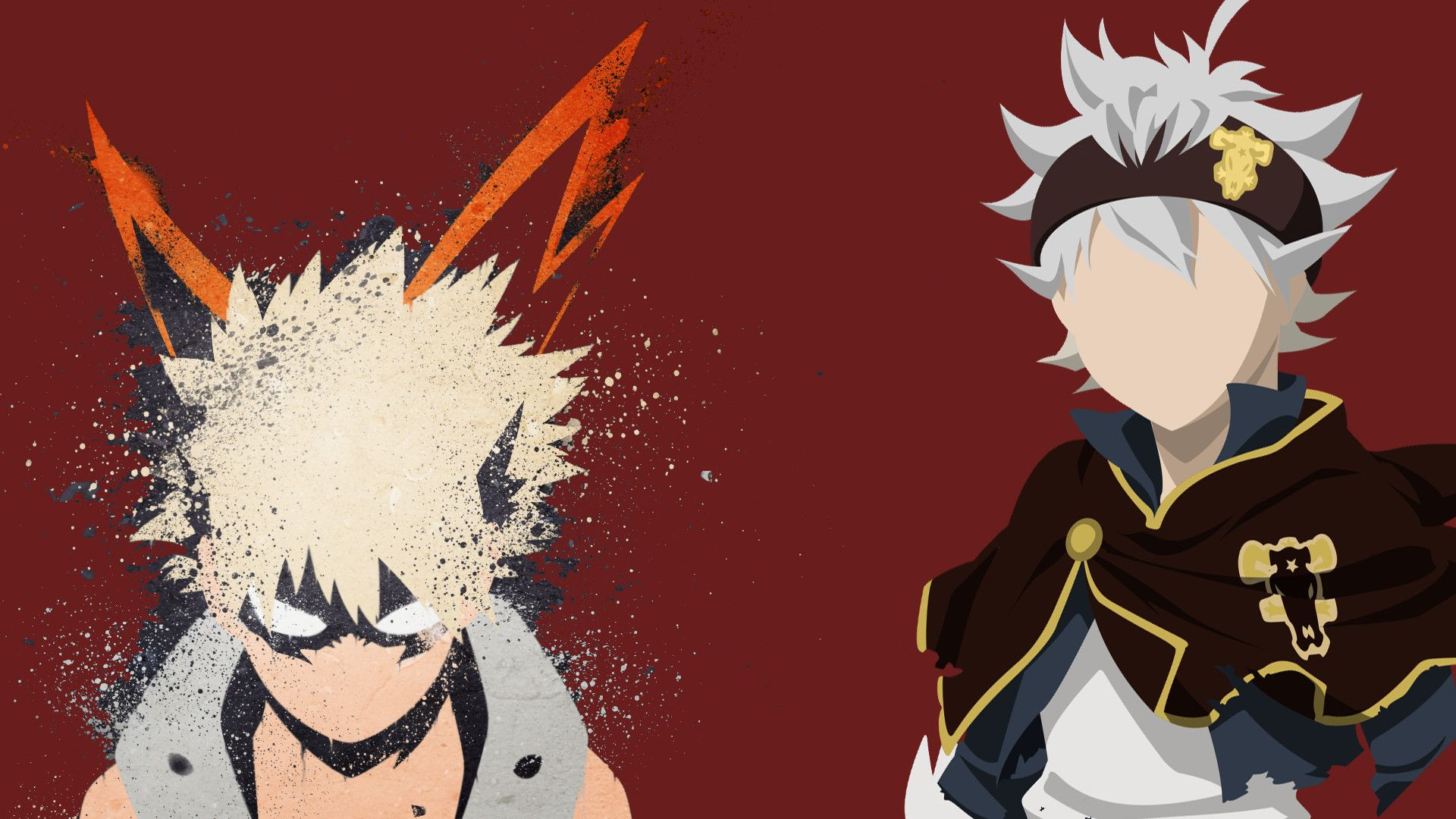 See the handpicked 91 anime black clover wallpapers gallery posted by ryan. Aesthetic PC Black Clover Wallpapers - Wallpaper Cave