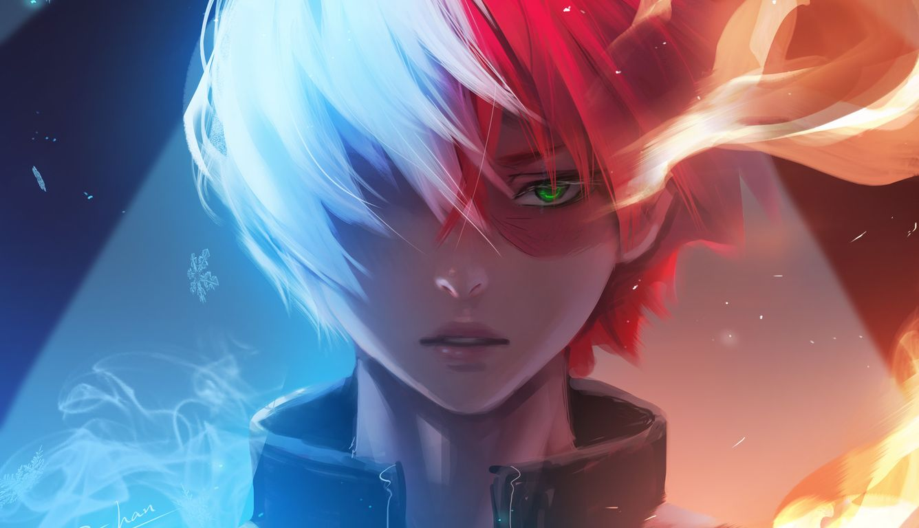 The best anime wallpapers sites for the desktop · wallhaven.cc · wallhere · minitokyo · r/animewallpaper · wallpaper abyss · anime wallpapers desu. Cool Anime MHA Wallpapers - Wallpaper Cave