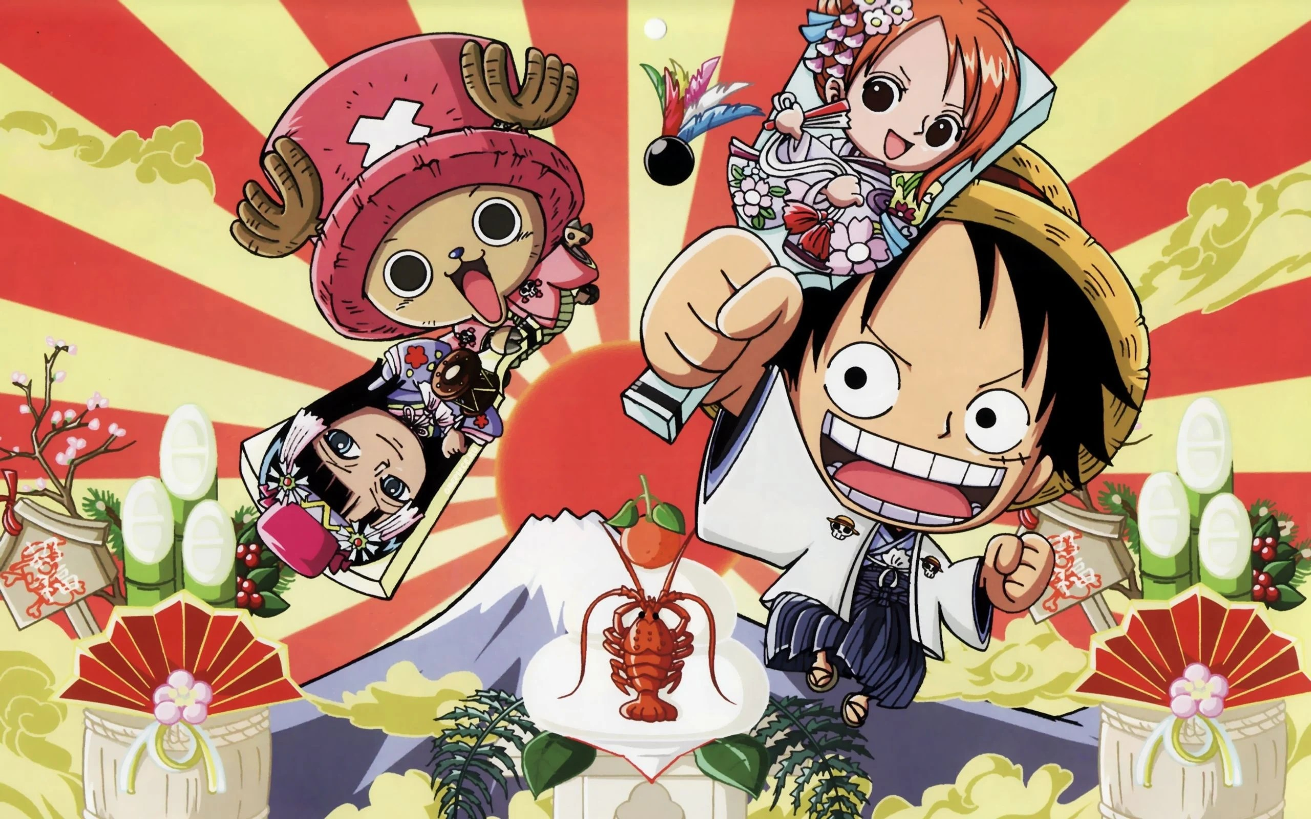 One piece, anime, anime men, white background, hd wallpaper · keywords: One Piece Aesthetic Desktop Wallpapers - Wallpaper Cave