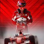 Mobile Schumacher Ferrari Wallpapers Wallpaper Cave