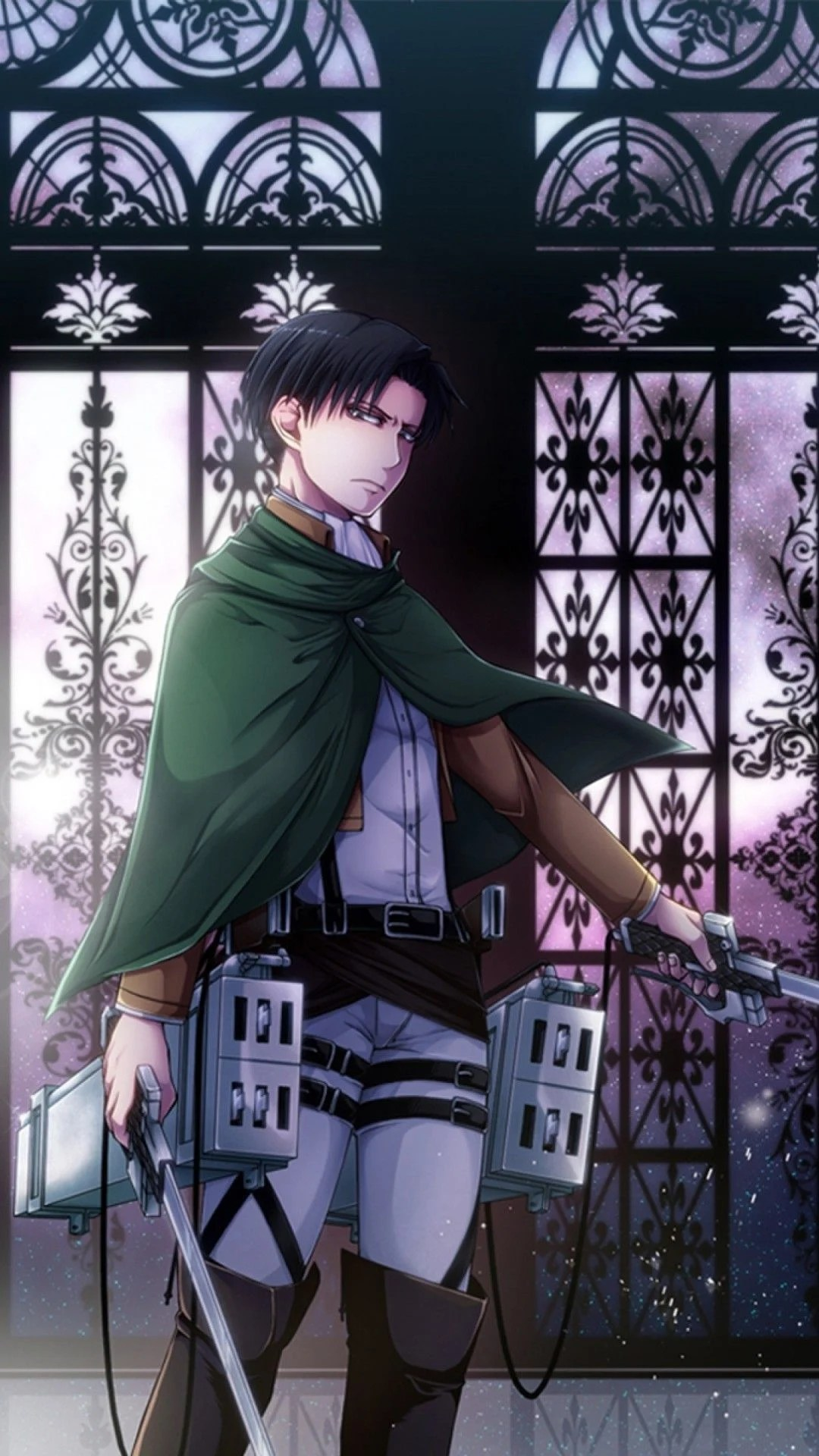 Enjoy our curated selection of 515 levi ackerman wallpapers and backgrounds from animes like attack on titan and attack on titan: Levi Attack On Titan Wallpapers - Wallpaper Cave