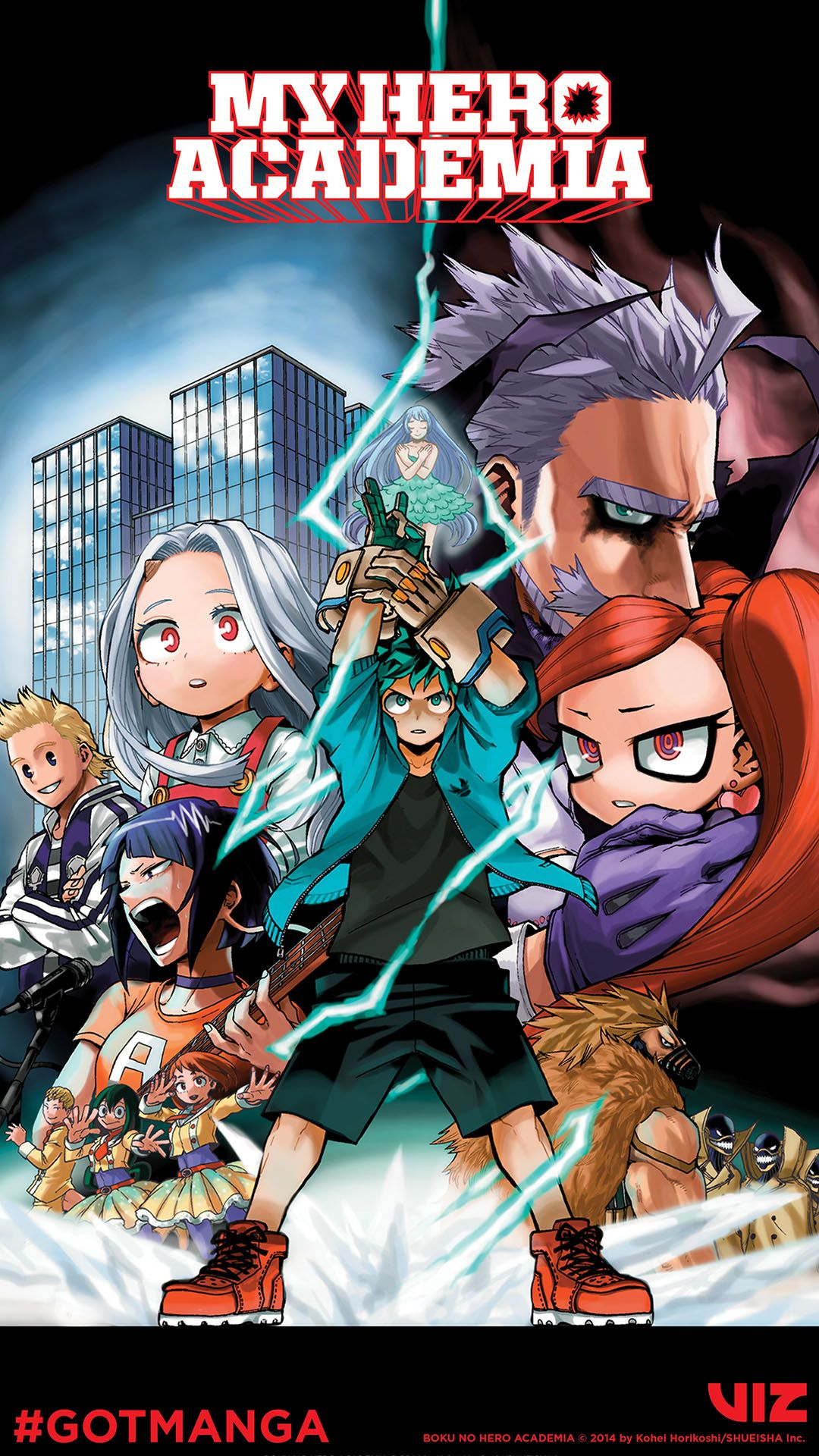 Search free boku no hero academia wallpapers on zedge and personalize your phone to suit you. My Hero Academia Birthday Wallpapers - Wallpaper Cave