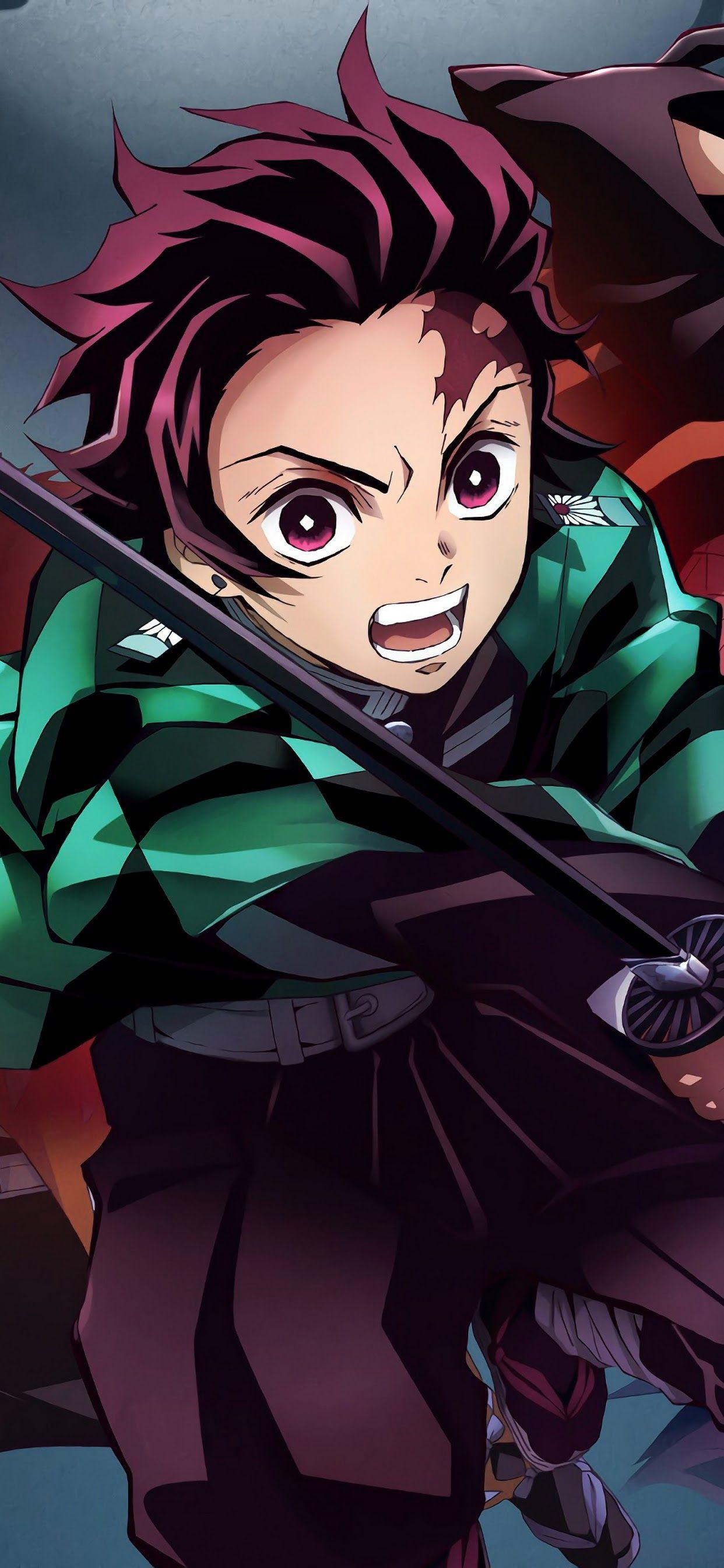 Kimetsu no yaiba live wallpaper / demons slayer wallpaper. My Live Wallpaper Kimetsu No Yaiba - WallpaperAnime