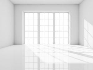 Empty Room Background Vertical 1