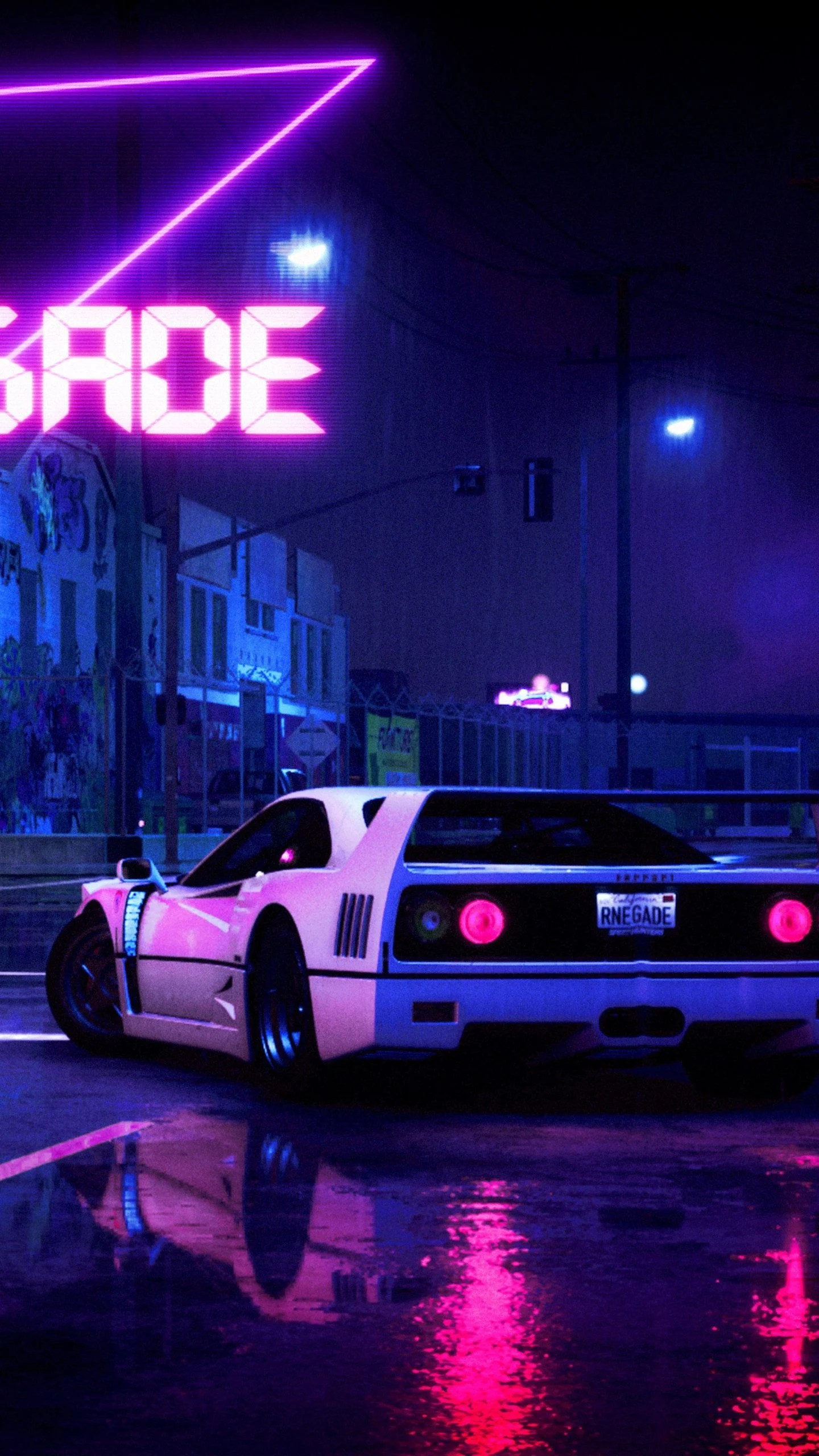 There's no sales person hovering over your shoulder, so you can take your time perusing this online marketplace. Retrowave Japan Car Wallpapers Wallpaper Cave