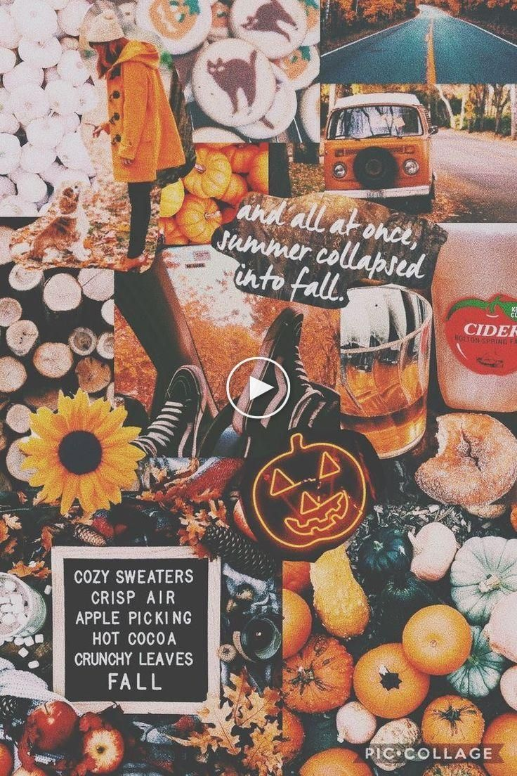 Fall Collage Wallpaper : collage, wallpaper, Macbook, Wallpaper, Collage, Wallpapers