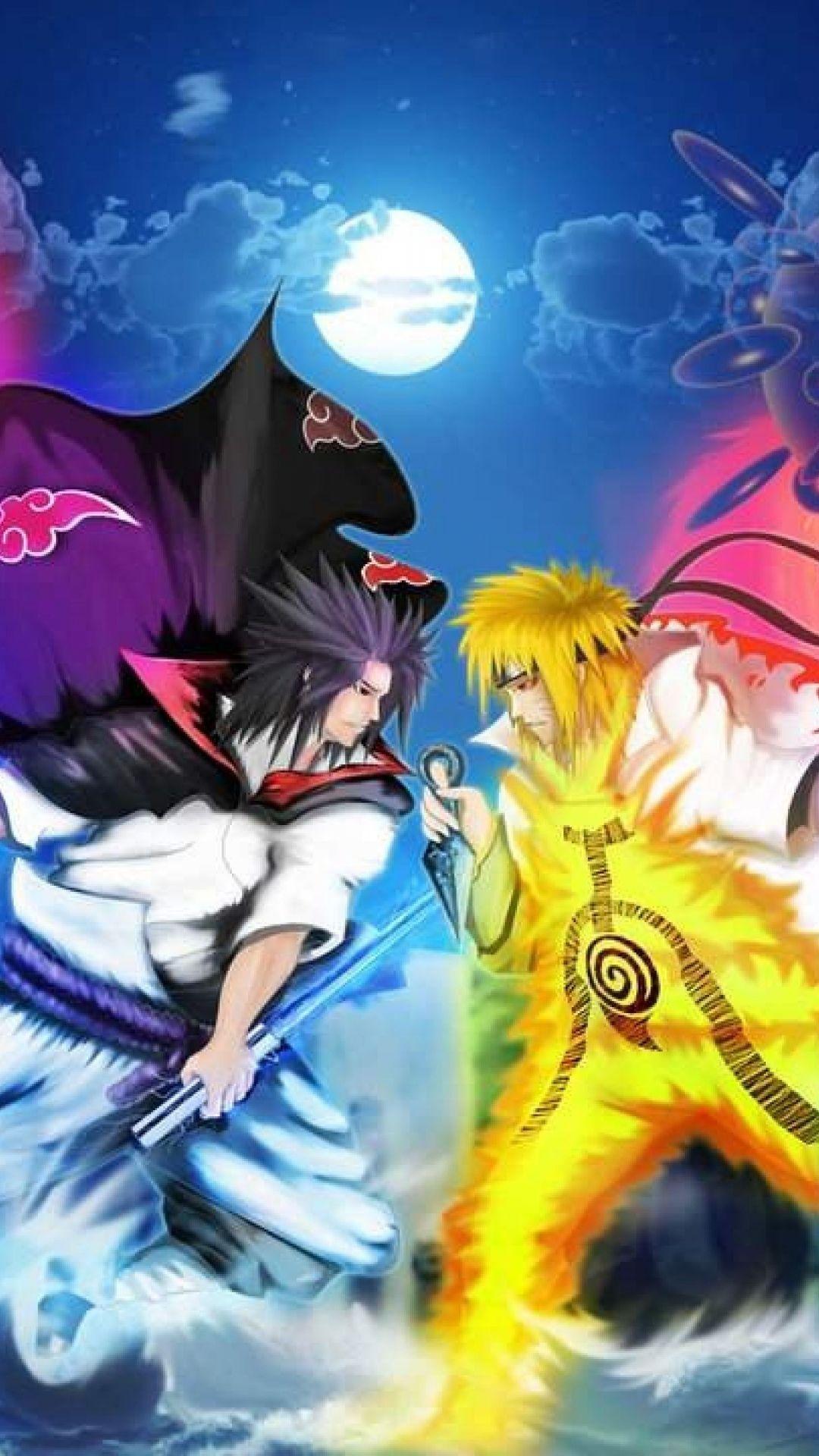 1276x708 hd naruto shippuden ultimate ninja storm 4 wallpaper. Aesthetic Naruto 4k Wallpapers - Wallpaper Cave
