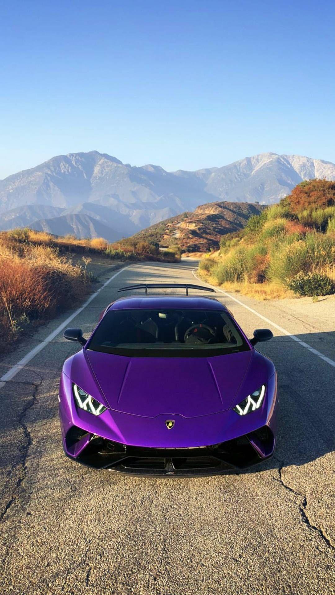Purple Lamborghini Car : purple, lamborghini, Purple, Lambo, Wallpapers, Wallpaper