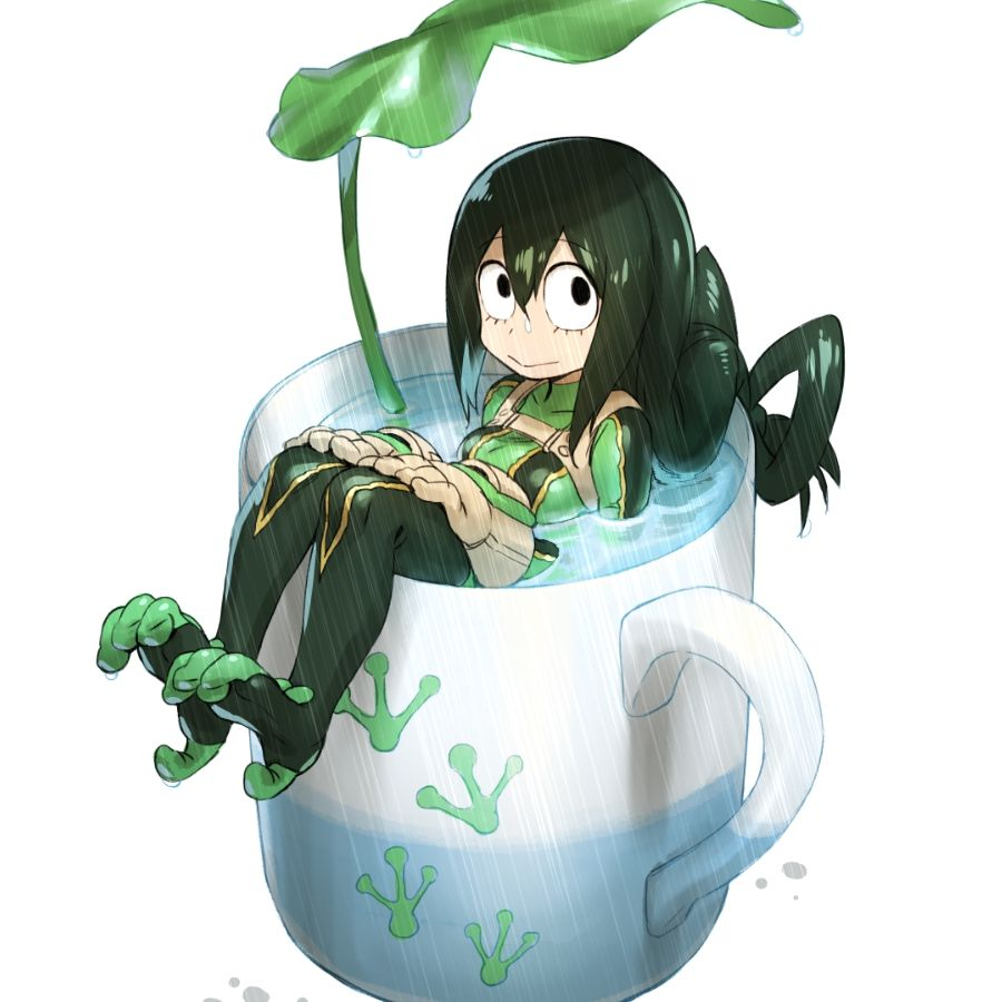 Tons of awesome my hero academia froppy wallpapers to download for free. My Hero Academia Froppy Wallpapers - Wallpaper Cave