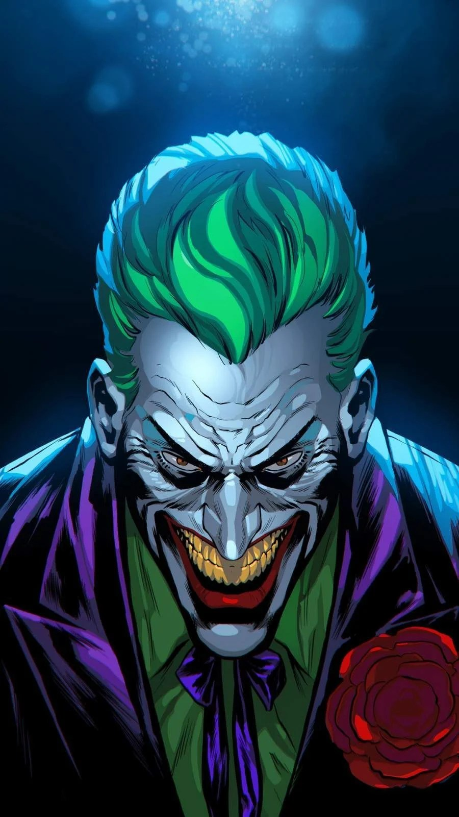 Joker Images Cartoon : joker, images, cartoon, Cartoon, Joker, Wallpapers, Wallpaper