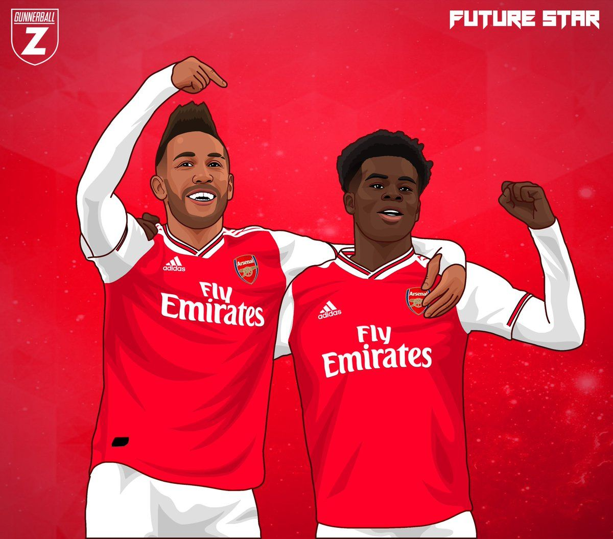 bukayo saka wallpapers wallpaper cave