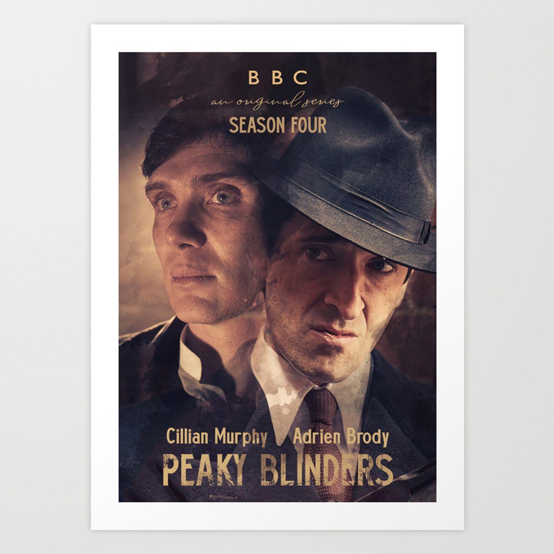 peaky blinders poster wallpapers