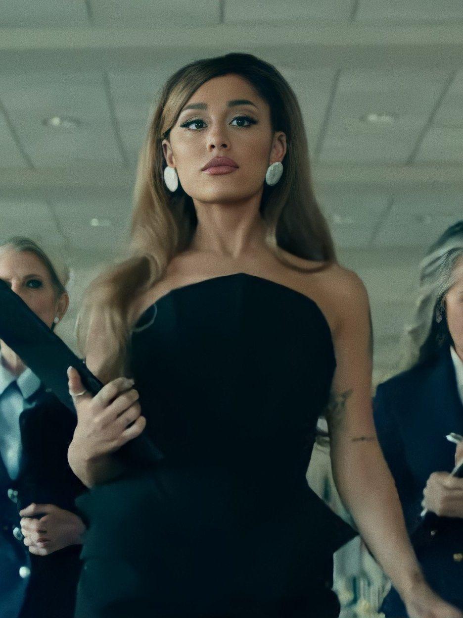 Ariana Grande Wallpaper Desktop : ariana, grande, wallpaper, desktop, Ariana, Grande, Positions, Wallpapers, Wallpaper