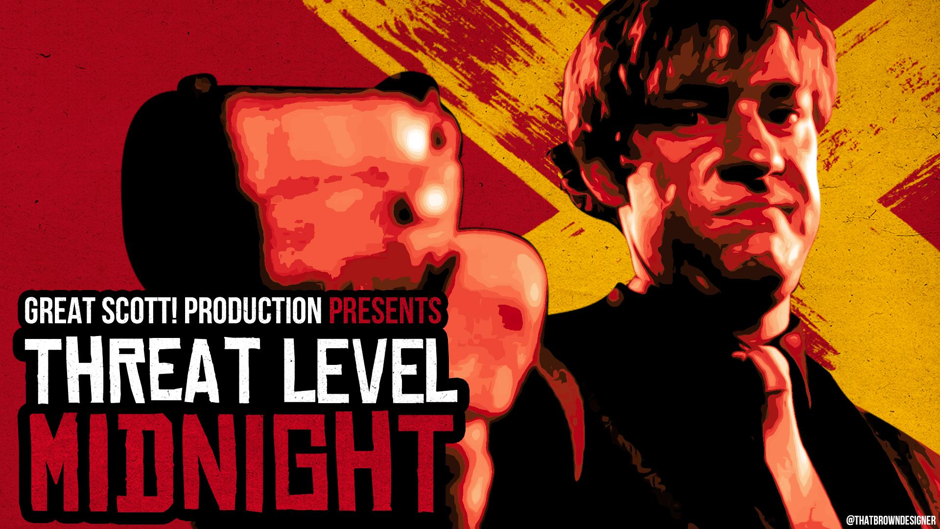 threat level midnight wallpapers