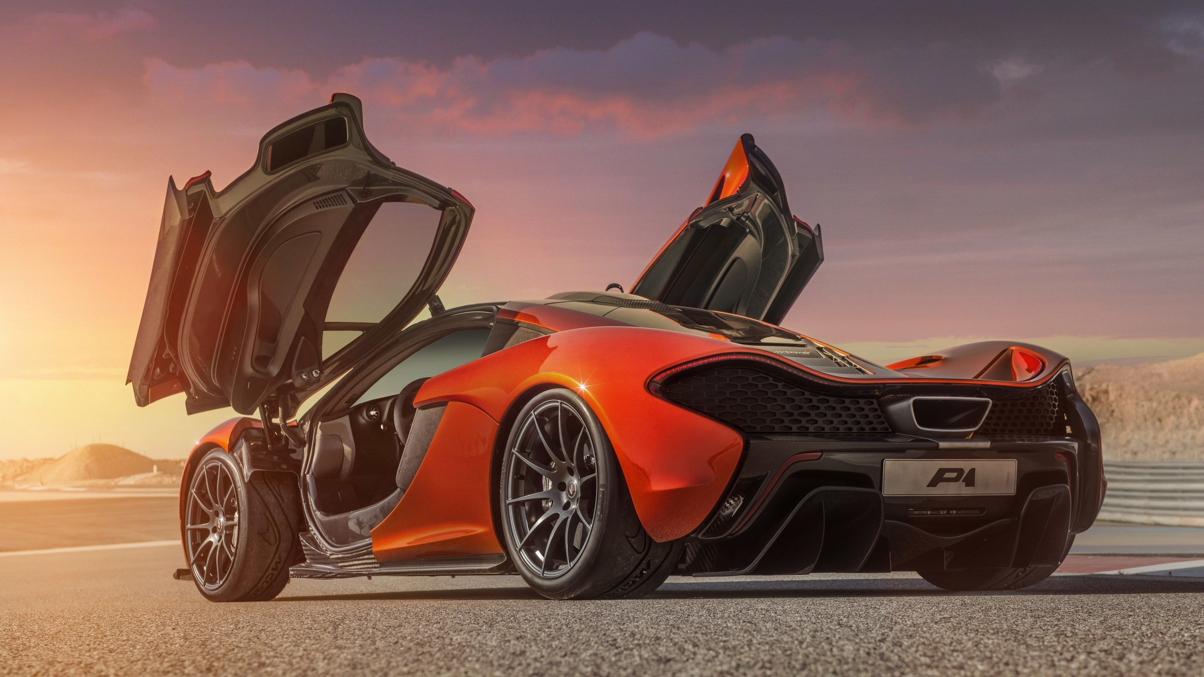 Whether you cover an entire room or a single wall, wallpaper will update your space and tie your home's look. Mclaren P1 Car Wallpapers Wallpaper Cave