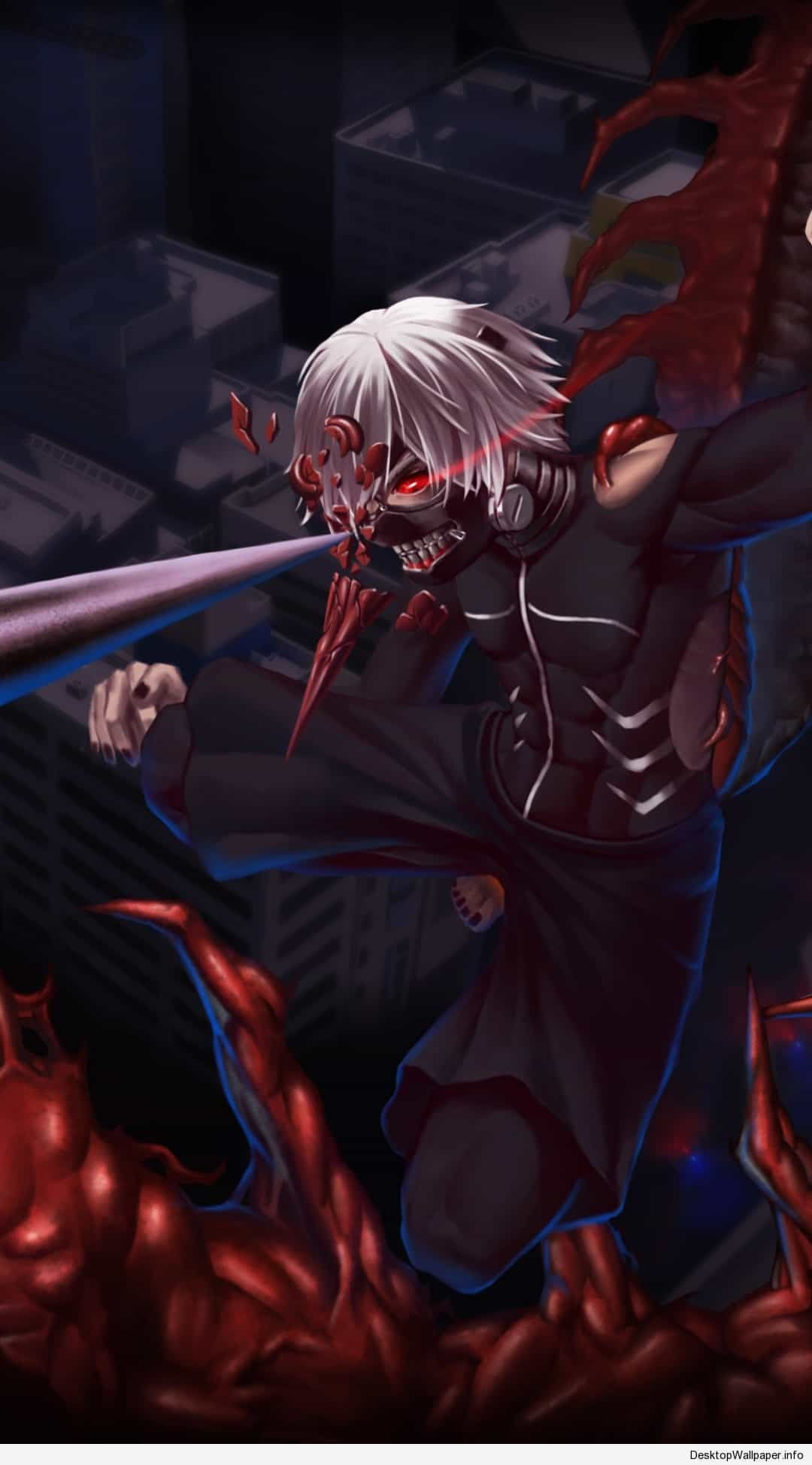 Zerochan anime image gallery for tokyo ghoul, mobile wallpaper. Tokyo Ghoul HD Android Wallpapers - Wallpaper Cave