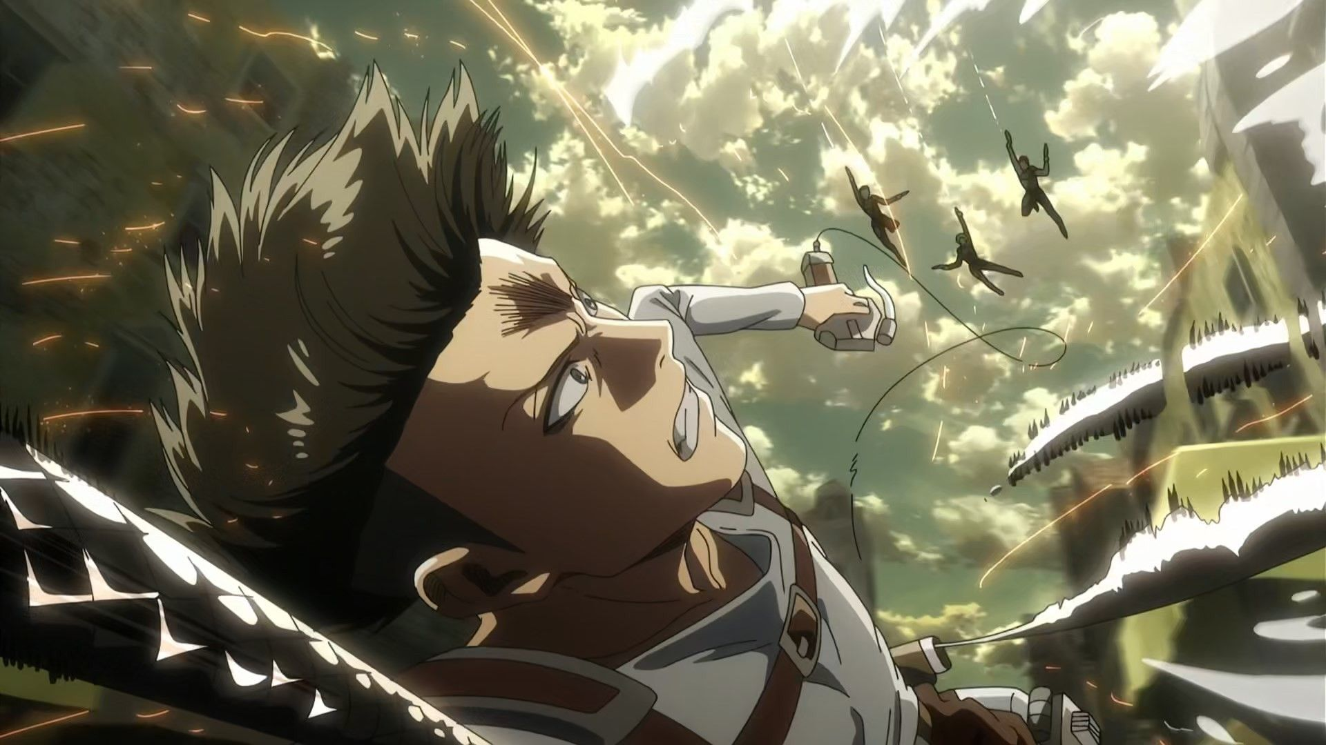 Twitter was being hit thursday by a new round of phishing attacks. Attack On Titan Live Wallpapers - Wallpaper Cave